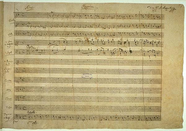 Musica Sequenza Bach: The Silent Cantata